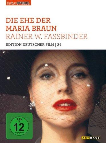 Die Ehe der Maria Braun / Edition Deutscher Film