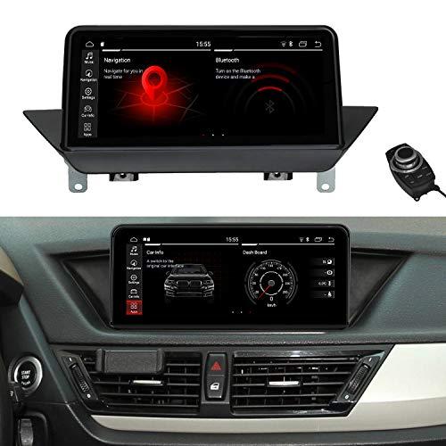 Koason Android 1920HD 10.25 Pollici IPS Screen Monitor Display Upgrade Autoradio Multimedia Player GPS Navigazione für X1 E84 2009-2015