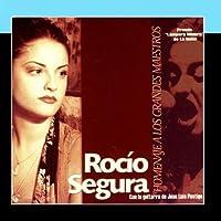 Jovenes Promesas del Arte Flamenco Homenaje a los Grandes Maestros - Rocio Segura by Rocio Segura
