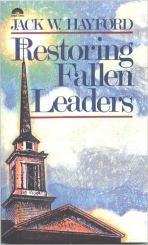 Restoring Fallen Leaders