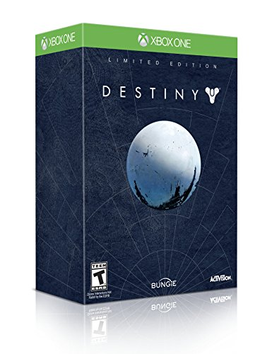 Destiny: Limited Edition - Xbox One