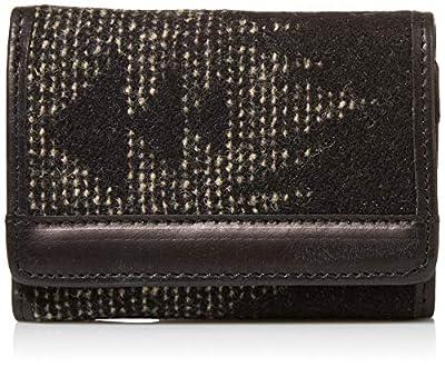 Pendleton Men's Trifold Wallet, harding tan, One Size