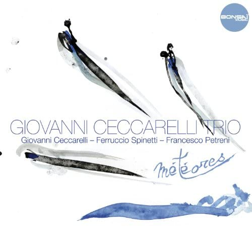Giovanni Ceccarelli Trio
