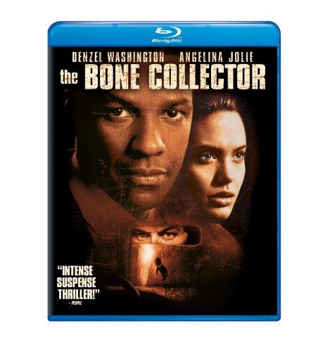 The Bone Collector Movie