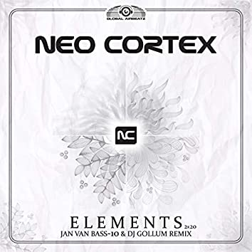 Elements 2k20 (Jan van Bass-10 & DJ Gollum Remix)