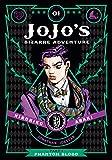 JoJo's Bizarre Adventure: Part 1--Phantom Blood, Vol. 1 (JoJo's Bizarre Adventure)