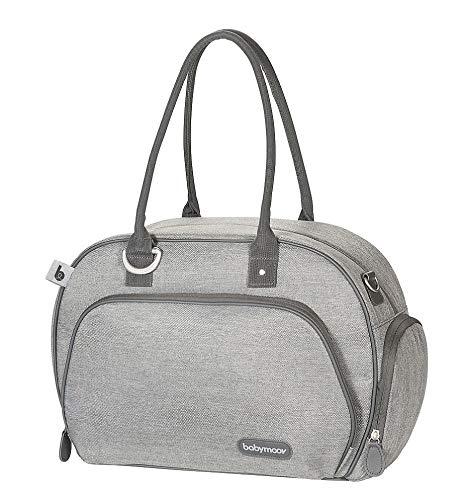 Babymoov Wickeltasche Trendy Bag smokey