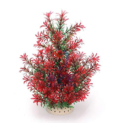 Planta De Acuario 36cm  marca MJYJL