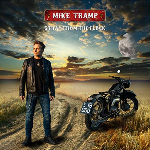 Tramp,Mike: Stray from the Flock (Audio CD (Digipack))