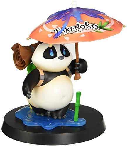 Matagot SAS STAK1 - Takenoko: Panda Figur