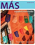 Mas With Online Access Code: Espanol Intermedio
