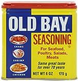 Mccormick Old Bay Seasoning 170 g (Pack of 3)
