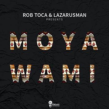 Moya Wami
