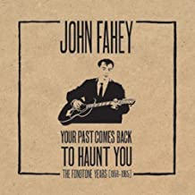 Best john fahey your past comes back Reviews