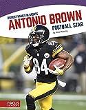 Antonio Brown (Biggest Names in Sports)