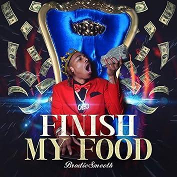 Finish My Food