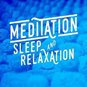 Meditation Sleep & Relaxation