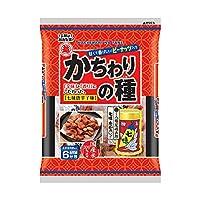 越後製菓 かちわりの種 七味唐辛子味 90g×12袋