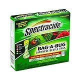 Bag A Bug Beetle Trap