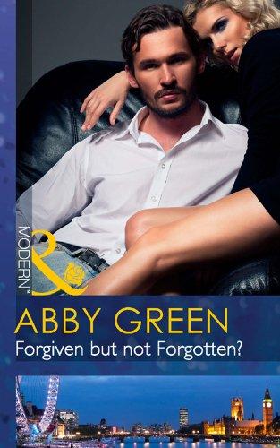 Forgiven But Not Forgotten? (Mills & Boon Modern) (English Edition)