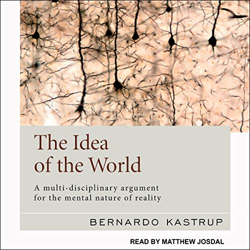 The Idea of the World cover art