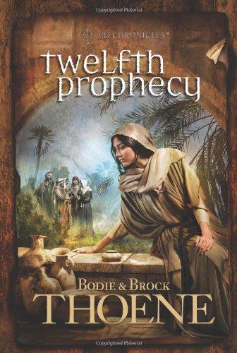 Twelfth Prophecy