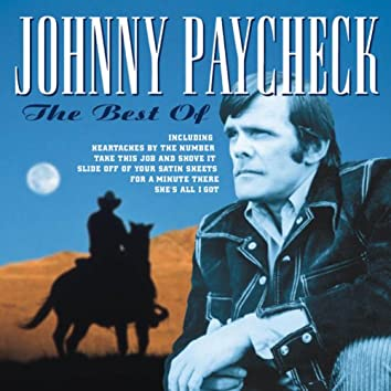 The Best Of Johnny Paycheck