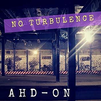 No Turbulence  (Single)