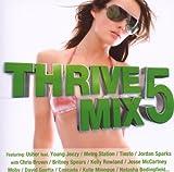 ThriveMix5 von DJ Skribble