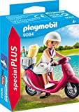 Playmobil 9084 - Strand-Girl mit Roller