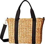 LSpace Cameron Cooler Bag Natural One Size