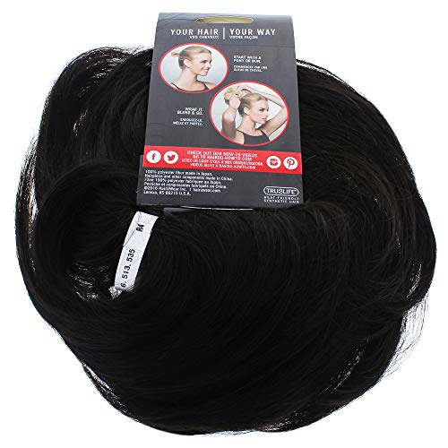 Price comparison product image Hairdo Style-a-do and Mini-do Duo Pack,  R4 Midnight Brown