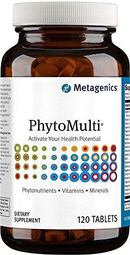 Metagenics - PhytoMulti 120 tabs