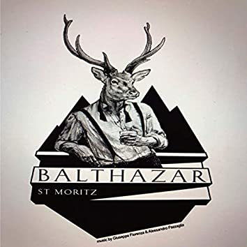 Balthazar St Moritz