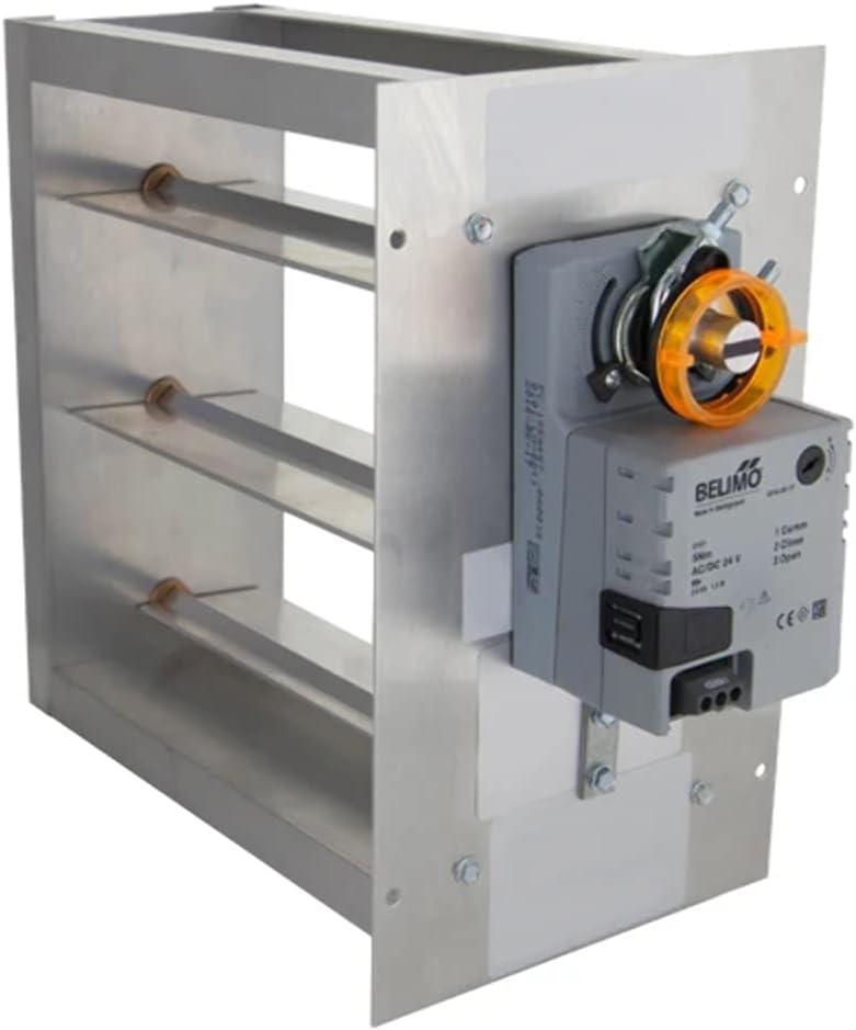 iO HVAC Controls TD-2814 28 Inch X Sale special cheap price Ame 14 Trane Rectangular