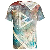 Blowhammer T-Shirt Herren - Blowgun - L