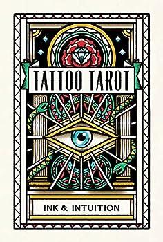 Best tattoo tarot Reviews