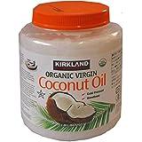カークランド オーガニック バージン ココナッツオイル 2285g / Kirkland Organic Virgin Coconut Oil 2285g