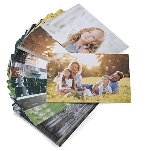 Telapersonalizzata Stampa Le tue Foto Online e Ricorda Le Emozioni di Una Vita (100 Foto 10x15 Lucida)