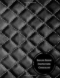 Boiler Room Inspection Checklist: Boiler Checklist