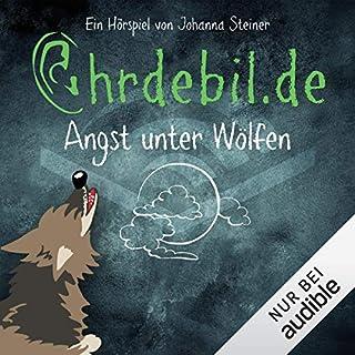 Angst unter Wölfen     Ohrdebil.de 2.5              Autor:                                                                                                                                 Johanna Steiner                               Sprecher:                                                                                                                                 div.                      Spieldauer: 26 Min.     1.430 Bewertungen     Gesamt 3,6