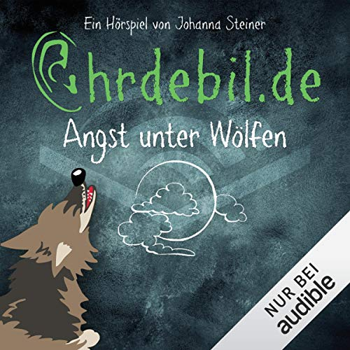 Angst unter Wölfen     Ohrdebil.de 2.5              By:                                                                                                                                 Johanna Steiner                               Narrated by:                                                                                                                                 div.                      Length: 26 mins     1 rating     Overall 1.0