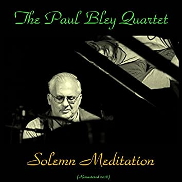 Solemn Meditation (feat. Dave Pike) [Remastered 2016]