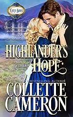 Highlander's Hope: Enhanced Second Edition: A Historical Scottish Regency Romance (Castle Brides Book 2)