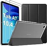 Mutoy für Samsung Galaxy Tab A7 Hülle + für Samsung