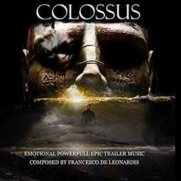 Colossus (Music for Movie, Soundtrack, Teaser & Trailer)