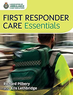 First Responder Care Essentials from Class Professional