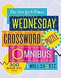 The New York Times Wednesday Crossword Puzzle Omnibus: 200 Medium-Level Puzzles
