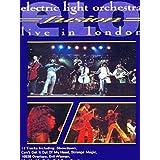エレクトリック・ライト・オーケストラ - フュージョンズ:ライブ・イン・ロンドン