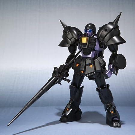 ROBOT魂 -ロボット魂-〈SIDE MS〉 デナン・ゾン ブラック・バンガード仕様 (魂ウェブ限定)
